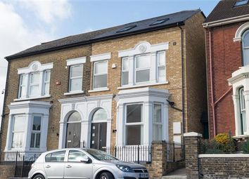 Thumbnail 4 bed semi-detached house for sale in Jersey Road, Strood, Rochester
