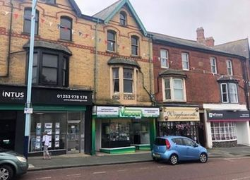 Commercial property for sale in 3 The Crescent, St Annes On Sea, Lancashire FY8
