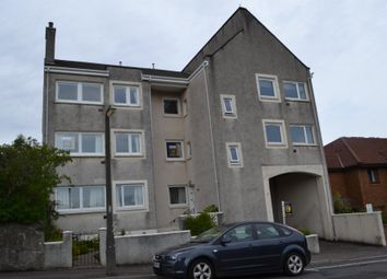 Thumbnail 3 bed flat for sale in 7B Orchard Street, West Kilbride