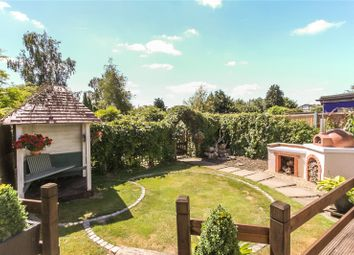 Thumbnail 3 bed semi-detached bungalow for sale in Harpenden Lane, Redbourn, St. Albans, Hertfordshire