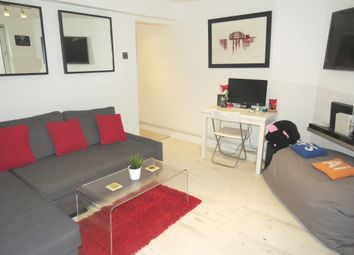 Thumbnail 1 bed flat for sale in Albion Hill, Brighton