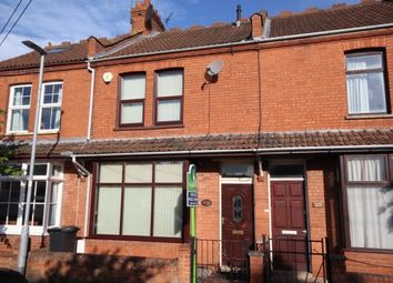 Thumbnail 3 bed terraced house for sale in Loxleigh Avenue, Bridgwater