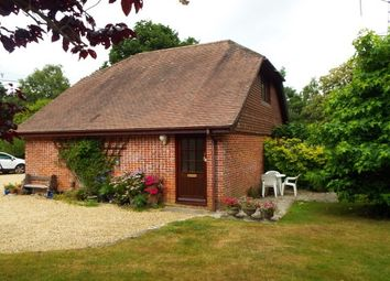 Thumbnail 1 bed property to rent in Shelley Lane, Ower, Romsey