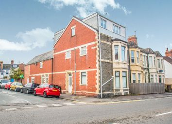 2 bed flat for sale in Leckwith Road, Canton, Cardiff CF11