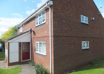 Thumbnail 1 bed maisonette to rent in Newhall Farm Road, Sutton Coldfield