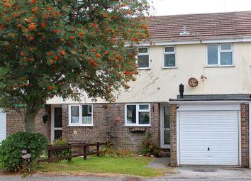 Thumbnail Terraced house for sale in Bospolvan Road, Higher Bospolvans, St. Columb