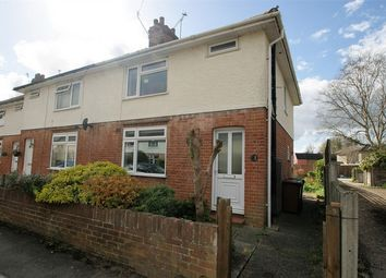 Thumbnail 3 bedroom semi-detached house for sale in Urban Road, Bishop's Stortford