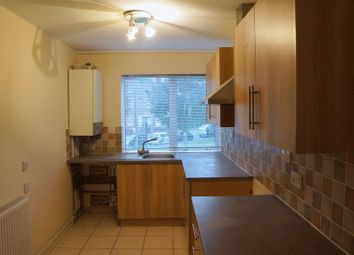Thumbnail 2 bed flat to rent in Columbia Close, Gloucester