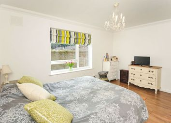 Thumbnail 1 bed flat for sale in Wrights Road, London