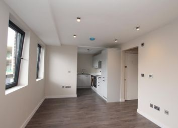 Thumbnail 1 bed flat for sale in Peach Street, Wokingham