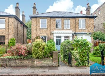 Thumbnail 4 bed semi-detached house for sale in Southern Road, East Finchley, London