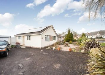 Thumbnail 3 bed bungalow for sale in St. Cuthbert Avenue, Wells
