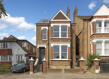 Thumbnail 5 bed detached house for sale in Lamberhurst Road, West Norwood, London