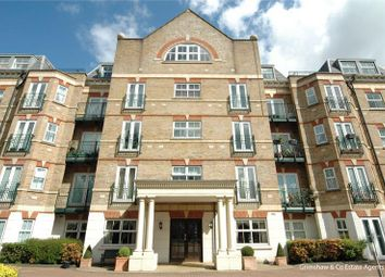 Thumbnail 2 bed flat for sale in Retirement Flat For The Over 60S, Bryant Court, The Vale, Acton, London
