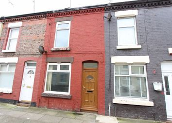 Thumbnail 2 bed terraced house for sale in Grange Street, Anfield, Liverpool
