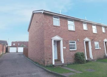 Thumbnail 3 bed end terrace house for sale in Haven Road, Exeter, Devon