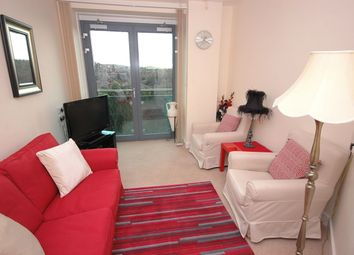 Thumbnail 1 bed flat for sale in Springwood Gardens, Belper