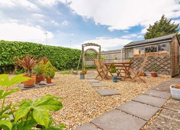 Thumbnail 2 bed bungalow for sale in Western Road North, Sompting, Lancing