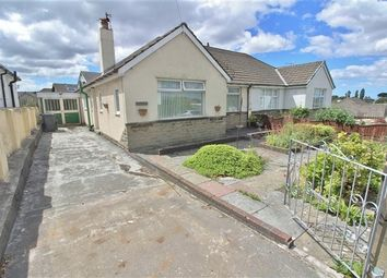 Thumbnail 2 bed bungalow for sale in Mill Lane, Carnforth