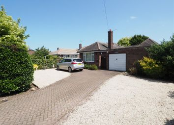 Thumbnail 4 bed bungalow for sale in Beternest, Main Street, South Muskham, Newark