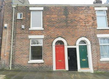 Thumbnail 2 bed terraced house for sale in St. Marks Road, Ashton-On-Ribble, Preston