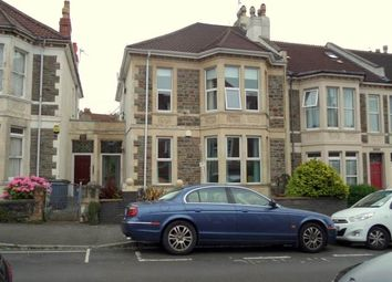 Thumbnail 3 bed flat to rent in Greenmore Road, Knowle, Bristol