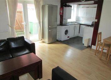 Thumbnail 2 bed flat to rent in Langton Street, Preston
