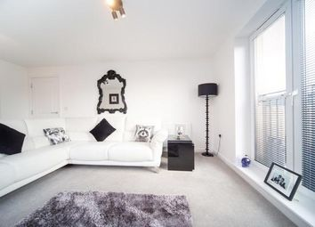 Thumbnail 2 bedroom flat to rent in Flaxmill Place, Edinburgh