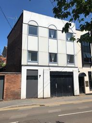 Thumbnail Commercial property for sale in 1C Dormer Place, Leamington Spa, Warwickshire