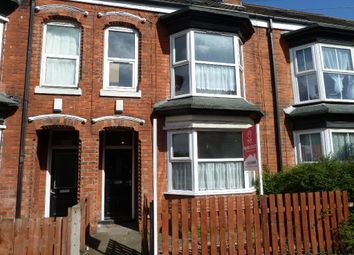 Thumbnail 5 bed terraced house for sale in May Street, Kingston Upon Hull