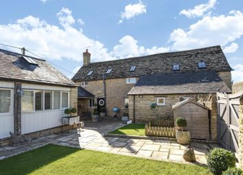 Thumbnail Detached house for sale in Station Road, Brize Norton