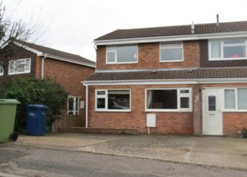 Thumbnail Property to rent in Javelin Way, Brockworth, Gloucester