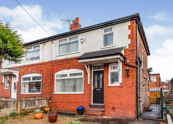 3 bed semi-detached house to rent in Overlinks Drive, Salford M6