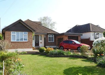 Thumbnail 3 bed detached house for sale in Links Way, Bookham, Leatherhead