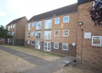 Thumbnail 1 bedroom flat to rent in Western Lodge, Cokeham Road