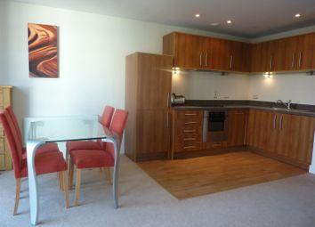 1 bed flat to rent in Viva, 10 Commercial Street, Birmingham B1