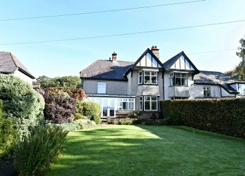 Thumbnail 3 bed semi-detached house for sale in 2 Fell Croft, Penrith