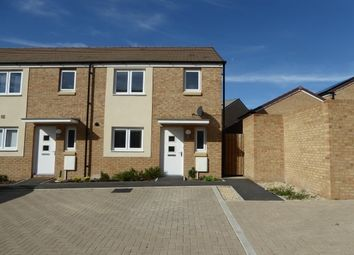 Thumbnail 3 bedroom property to rent in Tall Elms Road, Patchway, Bristol