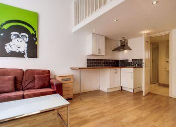 Thumbnail Studio to rent in Courtfield Gardens, South Kensington