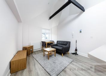 Thumbnail Studio to rent in Rows Terrace, Gosforth, Newcastle Upon Tyne