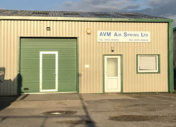 Thumbnail Light industrial for sale in Westbury Industrial Estate, Station Road, Westbury