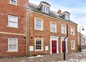 Thumbnail 3 bedroom terraced house for sale in Stonehenge Road, Swindon