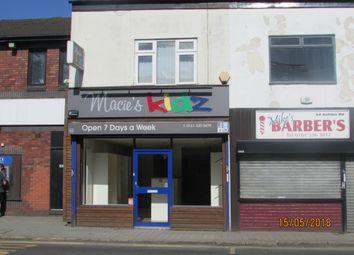 Retail premises to let in Ashton Rd, Denton M34