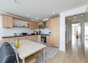 Thumbnail 2 bed flat for sale in Hardwicks Way, London