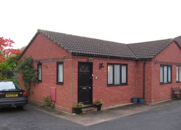 Thumbnail 1 bed bungalow to rent in Haygate Court, Haygate Road, Wellington, Telford