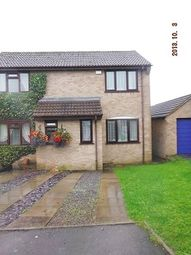 Thumbnail 1 bed semi-detached house to rent in St James, Beaminster