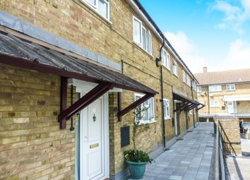 Thumbnail 2 bed flat for sale in Leeming Road, Borehamwood