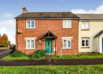 Thumbnail 3 bedroom end terrace house for sale in Vaile Mead, Hazelbury Bryan, Sturminster Newton