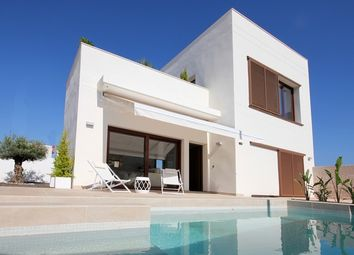 Thumbnail 3 bed villa for sale in La Marina, Alicante, Spain