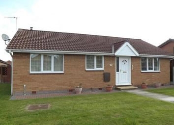 Thumbnail 2 bed bungalow to rent in St Andrews Close, Bramley, Rotherham